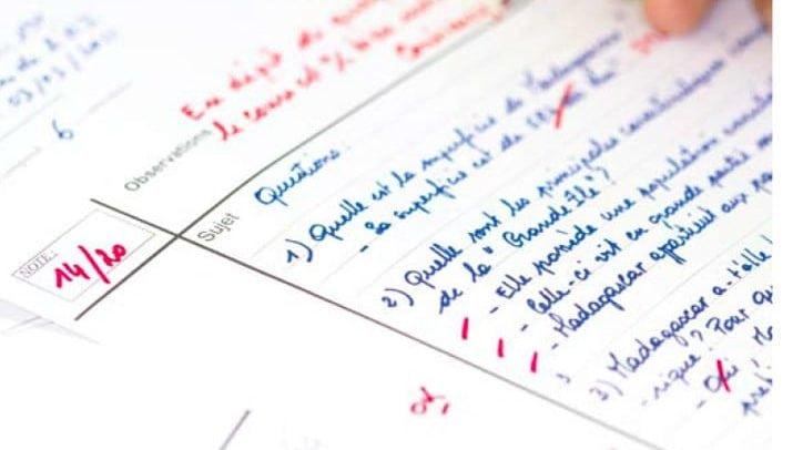 Notation : l'Éducation nationale prépare sa révolution