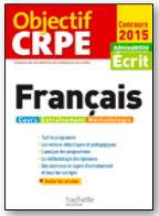 Français au CRPE : testez votre niveau !