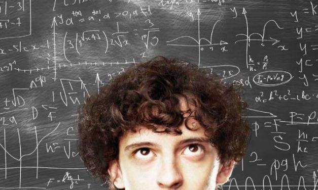 Maths au CRPE : testez votre niveau !