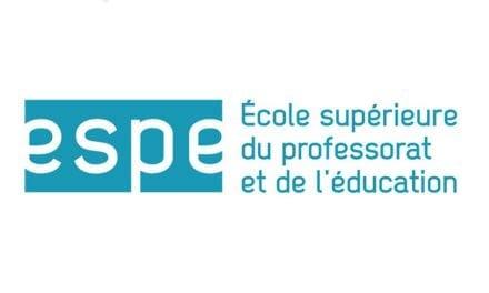 L'annuaire des ESPE (Écoles Supérieures du Professorat et de l'Éducation)