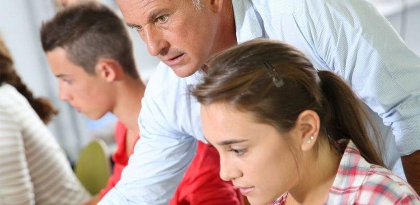 Éducation nationale, remplacement des enseignants