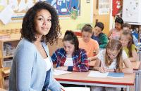Devenir professeur des écoles : fiche métier