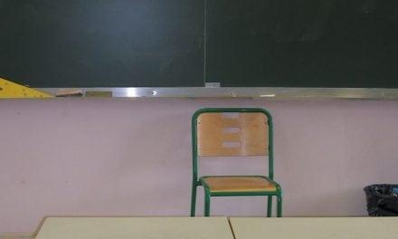 Toujours pas assez de professeurs