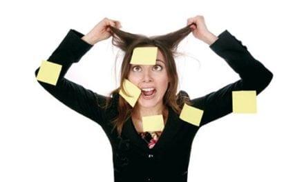 Comment ne pas être un prof idéal et éviter le burn-out