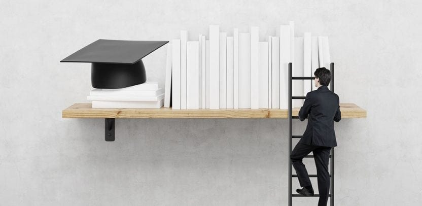 La Reconnaissance des Acquis et de l'Expérience Professionnelle (RAEP) dans les concours de l'enseignement