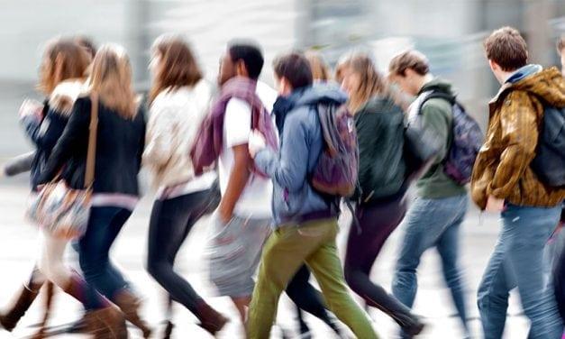 Travailler dans les collèges et les lycées : tous les métiers